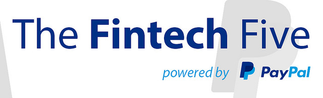 The Fintech Five – Powered By PayPal - StartUp HERE Toronto