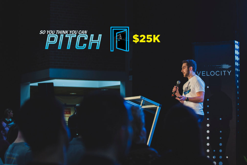 So You Think You Can Win a Pitch Competition? What You Need