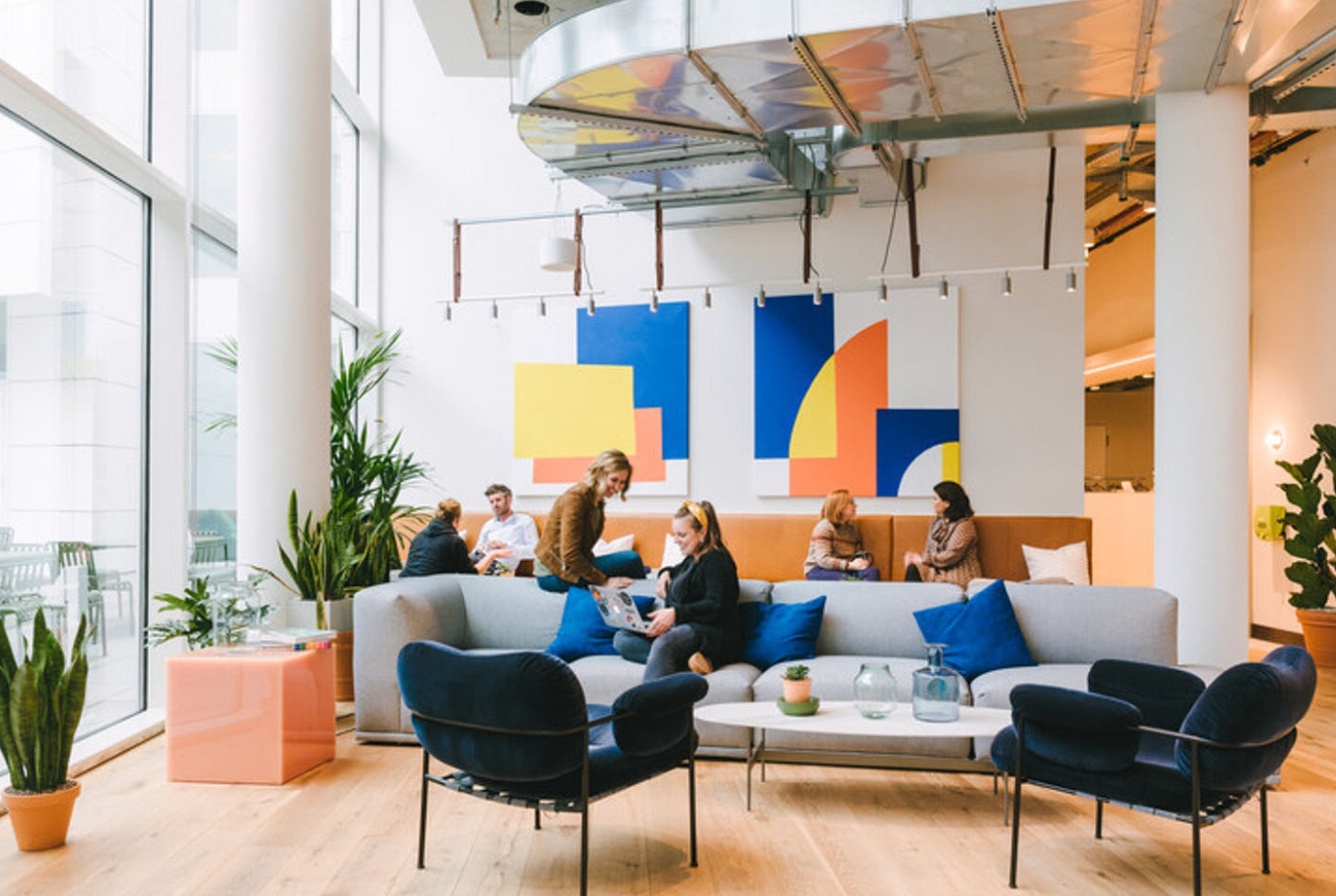 WeWork Announces Partnership with the Cities of Kitchener